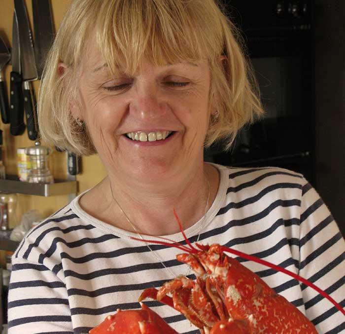 m+lobster