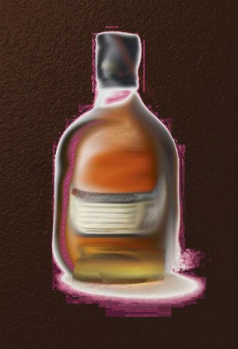 A-rage bottle 1