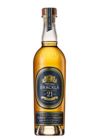 Royal Brackla 21