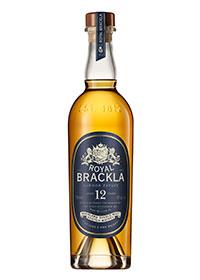 Royal Brackla 12