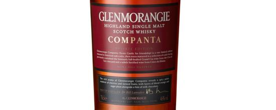 Glenmorangie Companta 46%