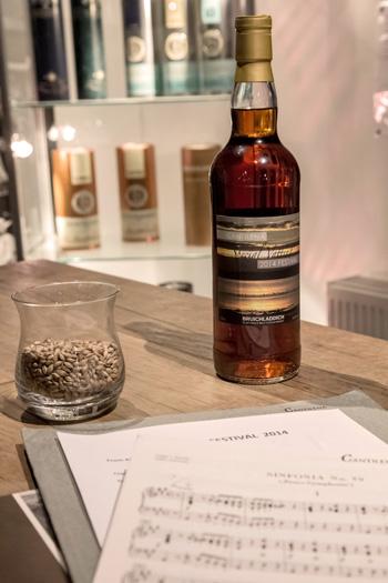 Cantelina whisky auction