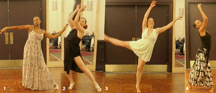 dance-montage