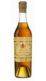 Cognac François Voyer XO Réserve Age d'or Grande Champagne - 45%