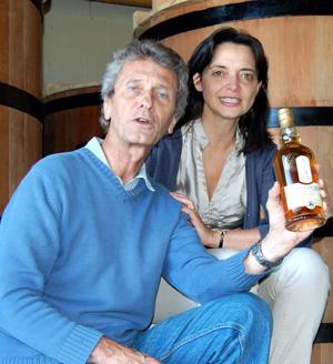 Martine & Jean Donnay