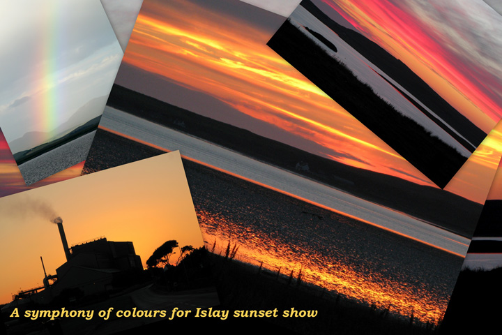 Sunset Montage