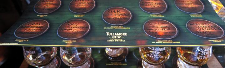A few Tullamore