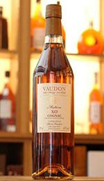 Vaudon - XO Cognac Multicru 40%